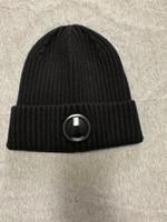 One verres cp beanse automne hiver extérieur chapeaux chaude chaude casse-croûte casquettes hommes casquettes noir gris bleu