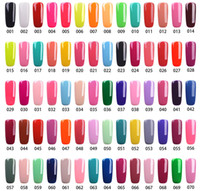 wholesale wholesale 308 colors uv gel nail polish