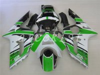 New Injection Molding ABS Fairing kits fit for 03 04 ZX 6R 6...