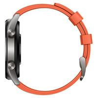 Original Huawei Uhr GT Smart Watch mit GPS-NFC-Puls-Monitor wasserdichte intelligente Armbanduhr Sport Tracker-Armband für Android iPhone