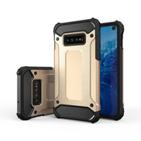 Rubber Armor Case For Samsung Galaxy S8 S9 S10 Plus Lite Not...