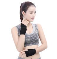 인기 높은 등급 다이빙 재료 남성과 여성 스포츠 안전 한국 가압 손목과 palmguard 손목 스트랩 손목 스포츠 보호