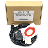 Freeshipping Omron PLC-Kabel USB-CIF02 CPM1A / CPM2A / C200H / CQM1