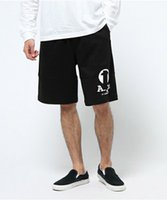 Brand designer shorts 19SS men' s sports pants AAsPE let...
