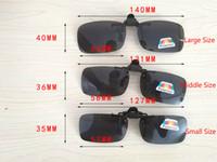 Ночное видение Женщины Мужчины Солнцезащитные очки Клип на солнцезащитные очки Желтые очки для вождения Gafas De Sol Клип на откидные солнцезащитные очки очки