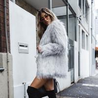 Moda feminina casaco de pele imitação de cordeiros casaco de inverno lã novo produto espessamento manter quente casaco de inverno para as mulheres