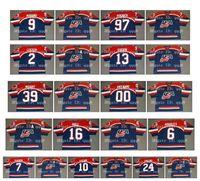 عتيقة 2002 فريق الولايات المتحدة الأمريكية الأولمبية الفانيلة 16 بريت هول 6 PHIL HOUSLEY 7 KEITH TKACHUK 10 JOHN LeCLAIR 24 CHRIS CHELIOS Custom Hockey Jersey