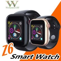 Z6 smartwatch for apple iphone Smart Watch Bluetooth 3. 0 wat...