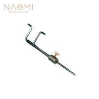 NAOMI 바이올린 도구 음압 게이지 Luthier 설치 복구 도구 바이올린 부품 액세서리 New