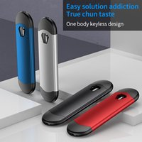 Starter-Kit Kangvape Diam 520 Vapour-Kit Pod-System All-in-One-Gerät 650 mAh Eingebauter Akku 0,7 ml Leere Patronen Tragbares Vapour-Kit
