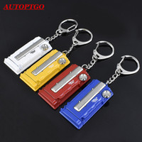 FOR HONDA VTEC TURBO ENGINE COVER KEYCHAIN KEY RING CHAIN MO...