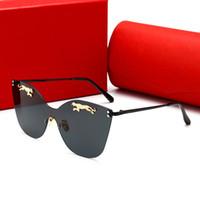 00112 Atacado de venda Kid Hot Tamanho Boy Girl espelhado óculos de marca Designer retro do estilo Óculos de revestimento Lentes de óculos de proteção UV400