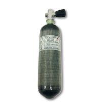 Acecare 2.17L Mini Scuba CE Высокого давления в продаже Цилиндр для дайвинга Подводный охотничий объект Бак из углеродного волокна с сжатым воздухом Gun-W
