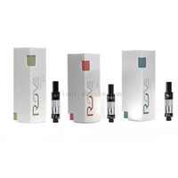 Rove Vape Cart Ceramic Coil Pyrex Glass Cartridge 0. 8ml 1. 0m...