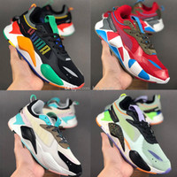New RS- X RS Reinvention Toys Mens Running Shoes Designer Has...