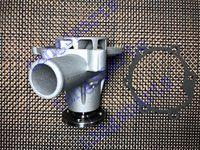 L3e Vattenpump mm433-170001 för Mitsubishi Diesel Grävmaskin Truck Gaffeltruck Dozer etc. Motor reparera reservdelar