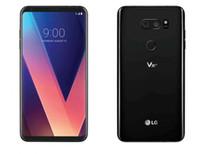 الأصلي LG V30 زائد H930DS US988 RAM 4GB ROM 128GB الثماني الأساسية 4G LTE بطاقة SIM المزدوجة الهاتف المجددة