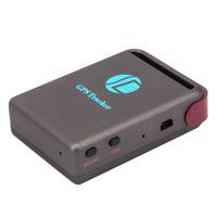 Mini GPS-Tracker TK-102 4 Bands Autofahrzeug GSM / GPRS / GPS-Tracker