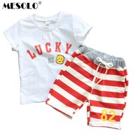 good quality Children' s clothing new summer 2019 privat...