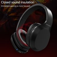 Original Lenovo HD100 Stereo Bluetooth 5.0 Headset