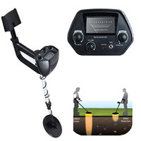 MD- 4030 Professtional Metal Detector Underground Adjustable ...