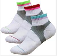 Badminton Çorap Çocuk Kalınlaşmış Havlu Alt Kısa Silindir Spor Çorap Erkek Yün Tekne Çorap Pure Cotton Yaz Masa Tenisi basketb