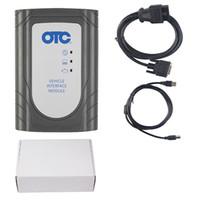 الأفضل لـ TOYOTA OTC إصدار V14.20.019 Global Techstream GTS OTC VIM OBD Scanner