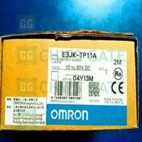 1PCS Brand New OMRON фотоэлектрического переключатель E3JK-TP11A голодает корабль