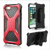 hybrid robot 2 in 1 case For Iphone 11 Defender Case Heavy D...