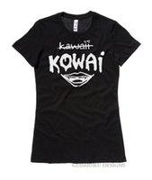 Kowai Non Kawaii maglietta pastello goth labbra estetiche vampiro raccapricciante yami carino