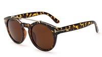 Hot 2020 neue oberstesqualtiy neue Art und Weise 0339 Tom Sonnenbrille für einen Mann eine Frau Erika Brillen ford Sonnenbrillen mit Kasten 1440