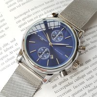 Hot- Sale Brand New BOSS Men 43mm Business Watches Auto Date ...
