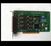100% Probado obra perfecta para PCI-1612 REV A1 / PCI-PCI-DAS1000 DAS12000 ICP-DAS / PCI-6208 rev A3 / 1602 / TAMS HP IB 488 a 66.501 / ADCEC APCI-G01-0