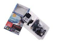 كاميرا A9 SJ4000 كامل 1080p HD الرياضة العمل الرقمية 2 بوصة وشاشة تحت 30M ماء DV تسجيل البسيطة ايوا دراجات صور فيديو