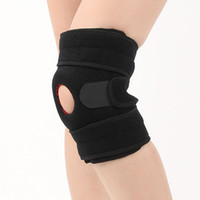 Professional Sports Hiking Running Riding Knee Brace Support...