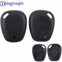 Portachiavi per auto con 1 pulsante per styling Fob per Renault Megane Scenic Laguna Flip Fob Keyless Entry Remote Key