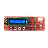 Freeshipping gerador de sinal 0 ~ 55MHz para HAM Digital Radio SSB6.1 Transceiver VFO SSB