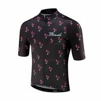 Morvelo Team Велоспорт Джерси Летний стиль ROPA Ciclismo Hombre Bike Одежда MTB Sportswear Men Pro Дорожное велосипед с коротким рукавом H041930
