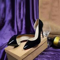 Moda de Luxo Red Bottom Bombas de Salto Alto sapatos de Marca Designer de Bombas Mulheres sandálias sapatos de Salto Alto Senhoras Sapatos 8.5 cm 10.5 cm com caixa