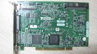 6221 / PCI 6251 DAQ PCI 6221-37 NI PCI için çalışmak Mükemmel Test% 100