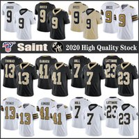 9 Drew Brees New Orleans