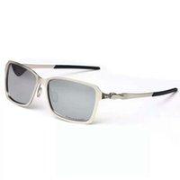 Cycling Protective Gear Sports Outdoors Eyewear Sport Sunglasses Unisex Men Women Sun Glasses Metal Frame