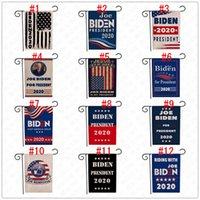 Cheap Joe Biden Presidente Garden Flag 2020 a cavallo con JOE Banner America del Presidential Campaign politico di voto elettorale Bandiere D62902