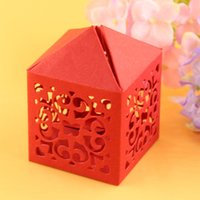 YLCD006 Gift Box Metal Cutting Dies For Scrapbooking Stencil...