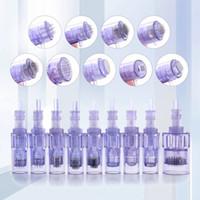 мезо инжектор мезотерапия пистолет одноразовые иглы 9pins, 12pins, 24pins, 36pins, 42pins, нано инъекционной иглы по желанию