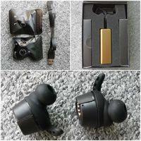 Projekt Felsen drahtlose Bluetooth-Kopfhörer In-Ohr-Kopfhörer Sport Intra-Auriculaires Sans Fil-freies Schiff mit hohen Qualität
