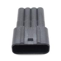 4 Pin Male Auto Waterproof Stecker Zündspule Stecker für Toyota 7238-7449-30