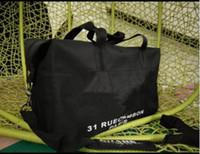 2019 جديد موضة البند كبيرة الحجم حقيبة سفر اليوغا الرياضة حقيبة الشاطئ حالة الأحذية تخزين حالة لجمع