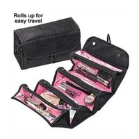 Toiletry Bag Grand Trousse De Maquillage De Marque Luxe Wome...