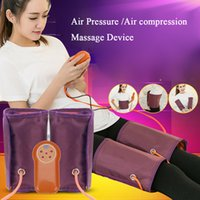 Portable Air Pressure Air Compression Massage Device Pressot...